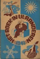 Het Boek In Vlaanderen 1941. - Histoire
