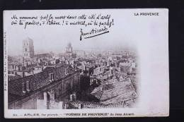 ARLES POEMES DE PROVENCE - Arles