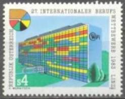 1983 Internationaler Berufswettkampf ANK 1778 / Mi 1747 / Sc 1249 / YT 1576 Postfrisch/neuf/MNH - 1981-90 Ungebraucht