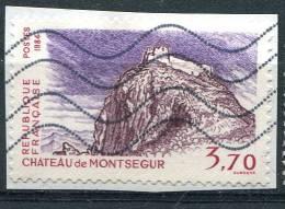 France 1984 - YT 2335 (o) Sur Fragment - Gebraucht