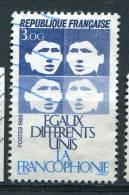 France 1985 - YT 2347 (o) - Gebraucht