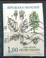 France 1985 - YT 2384 (o) Sur Fragment - Gebraucht