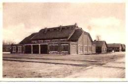 Leopoldsburg, Kamp Van Beverloo, De Grote Keuken - Leopoldsburg