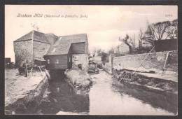 EN52) Bosham Mill - Mentioned In Domesday Book - Posted 1908 - Valentine´s - Chichester