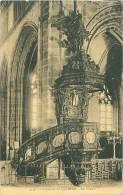 29 - Cathédrale De QUIMPER - La Chaire (Coll. Villard, Quimper, 4512) - Quimper