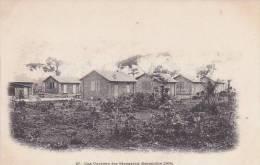 Senegal Cite Ouvriere Des Senegalais 1904 - Senegal