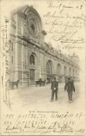 PARIS 19 - Nouvelle Gare D'Orléans - Arrondissement: 19