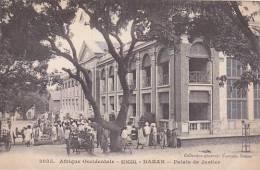Senegal Dakar Palais De Justice - Senegal