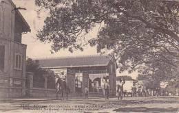 Senegal Dakar Boulevard National Secretariat General 1911