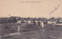 Senegal Dakar Le Camo Des Tirailleurs - Senegal