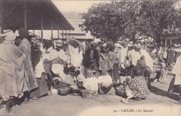 Senegal Dakar Le Marche - Senegal