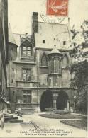 PARIS 19 - Musée De Cluny - Hôtel De Cluny - La Chapelle - Arrondissement: 19