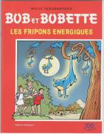 Vandersteen - Bob Et Bobette - 100 Anniversaire De Electrabel - Publicitaire - Livres, BD, Revues