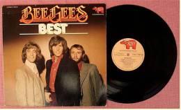 LP  Bee Gees  Best  -  Club Sonderauflage  -  Von RSO  -  27 602-2 - Von 1975 - Disco, Pop