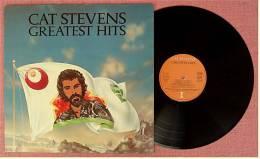 LP ,  Cat Stevens  -  Greatest Hits  -  Club-Sonderauflage 63196 - Von 1975 - Disco, Pop
