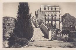 Taormina Particolare Del Grand Hotel Excelsior Visto Dal Giardino - Messina