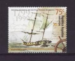Argentina 1999 - MNH ** - Mi. 2541 - Sailing Ship Segelschiff Voilier --- 04tr.ma - Maritime