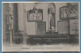 62 - SAINT OMER --  Basilique Notre Dame - Tombeau.... - Saint Omer