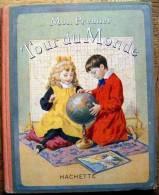 Mon Premier Tour Du Monde - Boeken, Tijdschriften, Stripverhalen