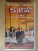 TANGUY  VHS CASSETTE  FILM AVEC ANDRE DUSSOLIER S AZEMA - Comedy