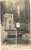 CROSMES  91 Le Moulin  Sur L'Yerre (1927)  Voir Détail - Crosnes (Crosne)