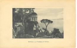 NA493 - Napoli - La Floridiana Al Vomero - Napoli (Nepel)