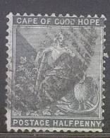 COGH Sg 72 - Cape Of Good Hope (1853-1904)