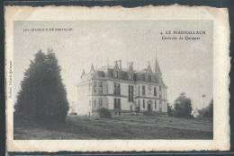 - CPA 29 - Le Marhallach, Environs De Quimper - France