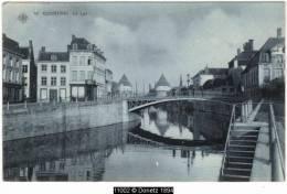 11002g PONT - La LYS - Courtrai - SBP - Kortrijk