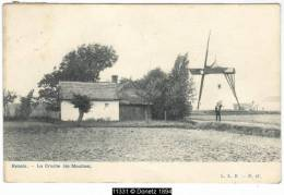 11331g MOULIN - La Cruche - Renaix - 1911 - Renaix - Ronse