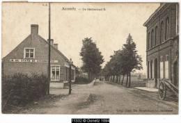 11332g ARRÊT DE TRAM - De Statiestraat II - Aerseele - Tielt