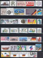 ALL-147 - ALLEMAGNE FEDERALE ANNEE COMPLETE 1990 N° 1276/1319 NEUF** - [7] Federal Republic