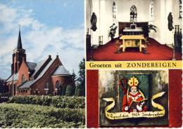 Zondereigen Sint Rumolduskerk - Baarle-Hertog