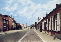 Zondereigen Baarle-Hertog Dorpsstraat - Baarle-Hertog