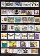 ALL-149 - ALLEMAGNE FEDERALE ANNEE COMPLETE 1992 N° 1414/1476 NEUF** - BRD