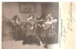 65953)cartolina Illustratoria Belga - Museo Di Bruxelles - Musei