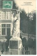 Lourdes L'ange Du Calvaire - Lourdes
