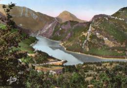 CPSM Barrage De Chaudane - Unclassified