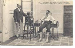 France (63) Chatelguyon (Auvergne) Electrotherapie. - Châtel-Guyon
