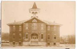 CPA Central School Libby Montana Etats Unis - Etats-Unis