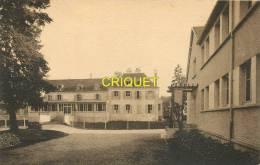 Cpa 27 Breteuil Sur Iton, Colonie Scolaire Caisse Des Ecoles Du XVII ème Arrondissement De Paris - Breteuil