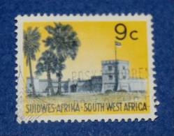 SWA SOUTH WEST AFRICA 1965-71 Mi 346  Oblitéré Used - South West Africa (1923-1990)