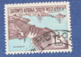 SWA SOUTH WEST AFRICA 1965-71 Mi 348  Oblitéré Used 1 - Zuidwest-Afrika (1923-1990)