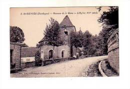 SAINT GENIES        AVENUE DE LA GARE - France