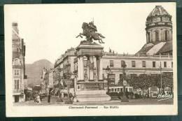 Clermont Ferrand - Rue Blattin  Ud47 - Clermont Ferrand