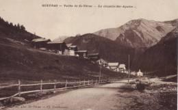 05 QUEYRAS - VALLEE DE ST / SAINT VERAN - LA CHAPELLE STE / SAINTE AGATHE - Zonder Classificatie