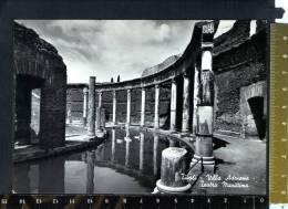 D475 Tivoli ( Roma ) - Villa Adriana - Teatro Marittima - Italia