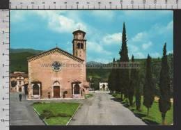 R3852 VITTORIO VENETO TREVISO CHIESA S. ANDREA - Treviso
