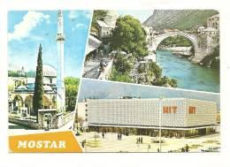 Cp, Bosnie-Herzégovine, Mostar, Multi-Vues - Bosnie-Herzegovine
