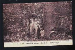SAINT GOBAIN L HERMITAGE                   FAMILLE FLEURY SOISSONS - France